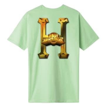 HUF Greatest Hits T-Shirt - Mint