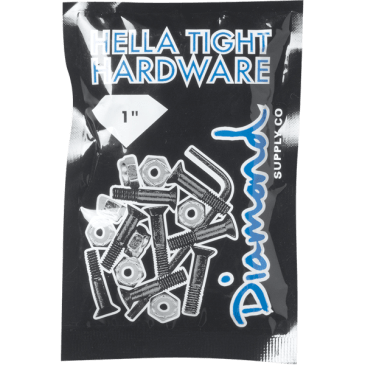 "DIAMOND HELLA TIGHT 1"" ALLEN HARDWARE"