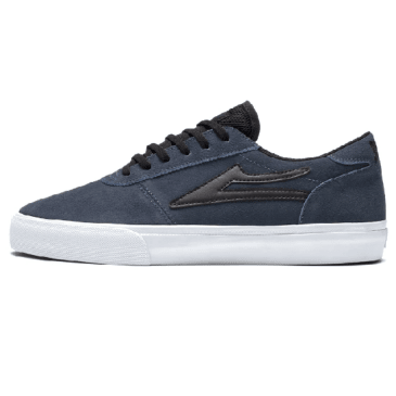 Lakai Manchester x Creature Shoes - Midnight Suede