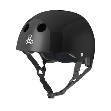 Triple Eight Protective Wear - Triple 8 Standard Liner Helmet SM