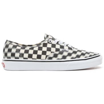 Vans Authentic Classic Skateboarding Shoe