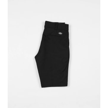 DICKIES '67 894 Slim Fit Shorts Black