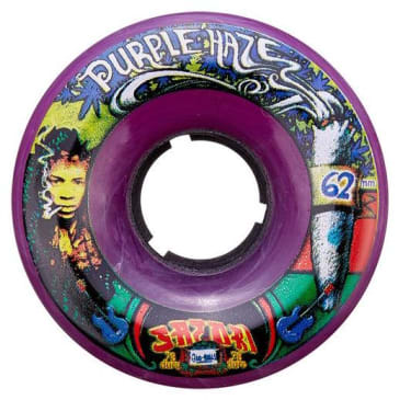 Satori Classic Goo-Balls 78A Purple Haze 62mm