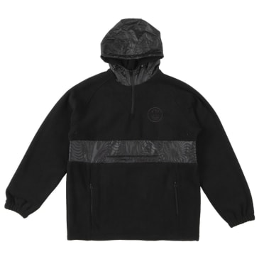 Spitfire Wheels Anorak Jacket
