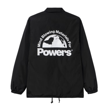POWERS COACH JACKET