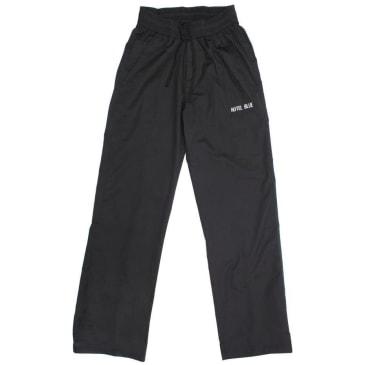 Hotel Blue Ninja Pants - Black