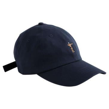Sour - Yolo Hat (White/Navy)