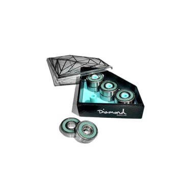 Diamond Supply Co. - Smoke Ring Bearings