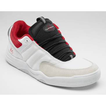 Es - Evant (White/Black/Red)