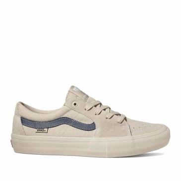 Vans Sk8 Low Pro Skate Shoes - Smokeout