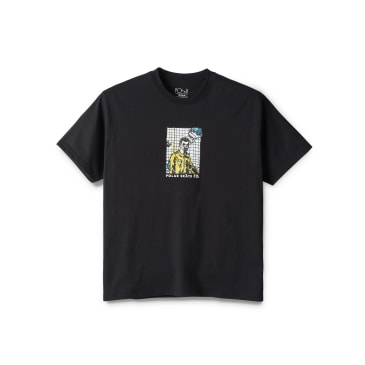 Polar Skate Co Medusa Desires T-Shirt - Black