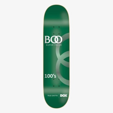 DGK Ashes To Ashes Boo Deck (8.25)