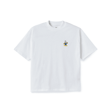 Polar Skate Co Surf T-Shirt - White