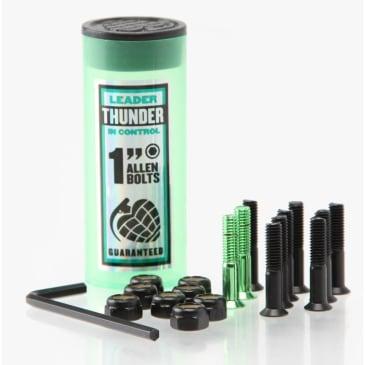 """Thunder Allen Hardware 1"""""""