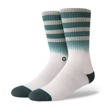 Stance Uncommon Solids Bobby 2 Socks - Green