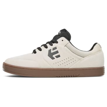 Etnies Marana Shoes - White/Black/Gum