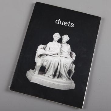 Transworld 'Duets' DVD