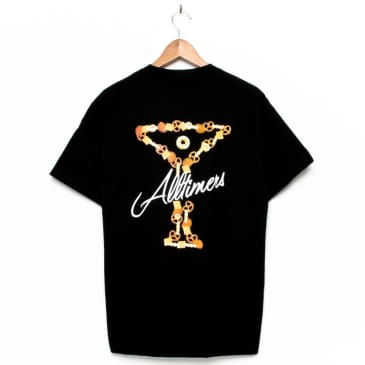 Alltimers Bar Mix Black (Back Print)