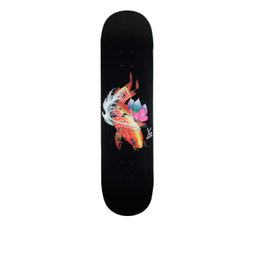 Yardsale Koi Skateboard Deck - 8""