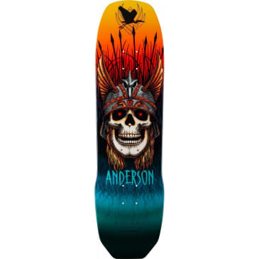 """Powell Peralta Pro Andy Anderson Flight Deck - 8.45"""" x 31.8"""""""