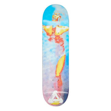 "Palace Skateboards Rory Pro S19 8.06"" Skateboard Deck"