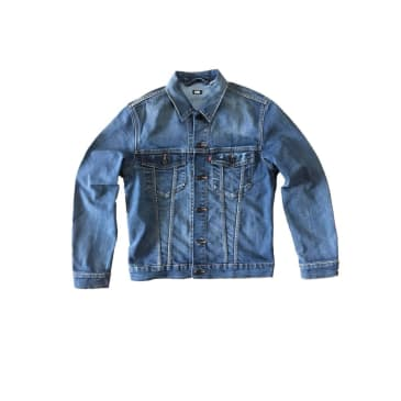 Levi's Skateboarding Trucker Jacket