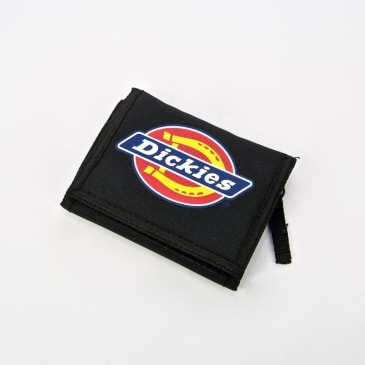 Dickies - Calhoun Wallet - Black