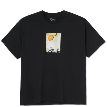 Polar Skate Co Balloon T-Shirt - Black