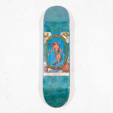 """The Killing Floor Chapin The World Deck - 8.5"""""""