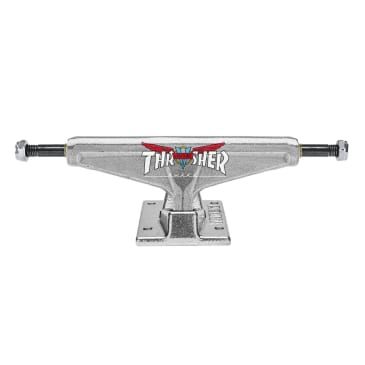 "Thrasher X Venture Polished High Trucks 5.25"" (PAIR)"