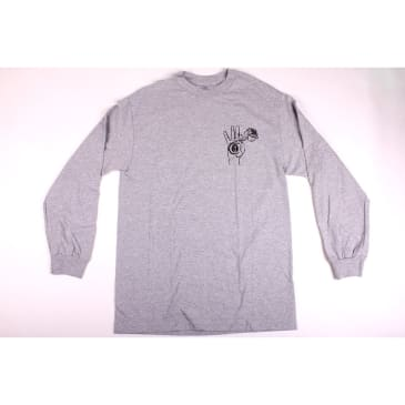 Theories LS Tee New Religion Grey