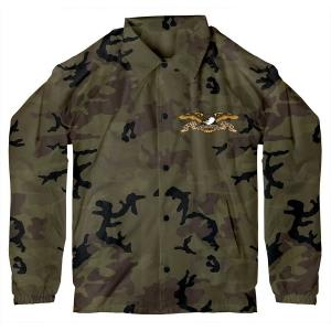 Antihero Stock Eagle Jacket (Camo)