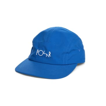 Polar Skate Co Lightweight Speed Cap - Blue