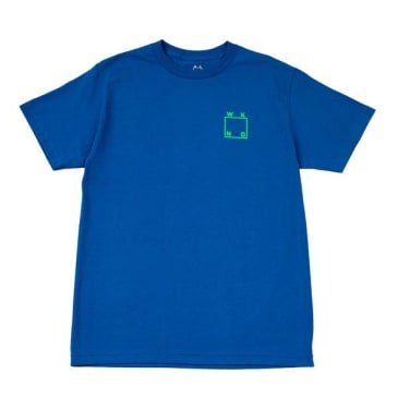 WKND - Logo Tee - Royal