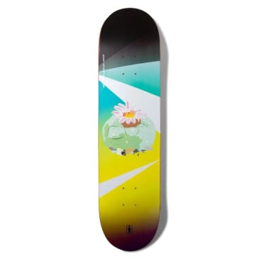 GIRL Carroll Psychedelic Deck 8.37