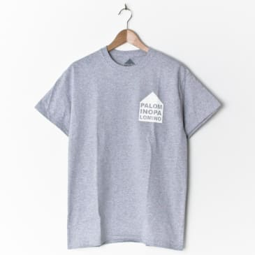 Palomino Market Trader Heather Grey