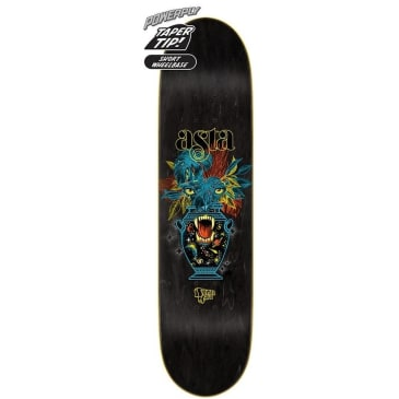 Santa Cruz Asta Cosmic Eyes 8.0 - Powerply