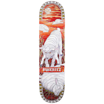 Real Busenitz Cathedral 2 Deck 8.06
