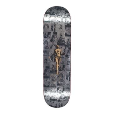 Fucking Awesome Running Skateboard Deck - 8.38""