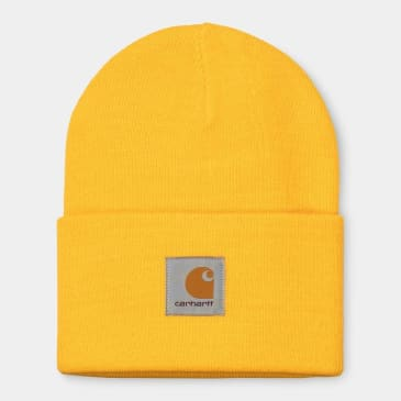 Carhartt WIP Acrylic Watch Hat Sunflower