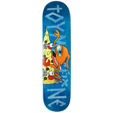 Toy Machine Pizza Sect Deck- 8.25