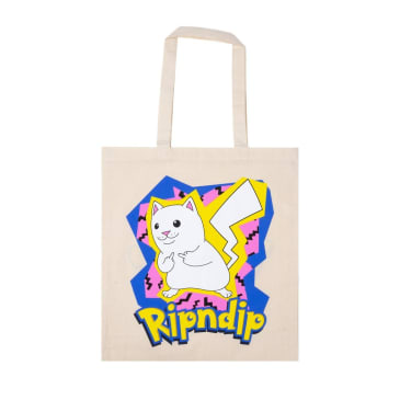 Rip N Dip Catch Em All Tote Bag