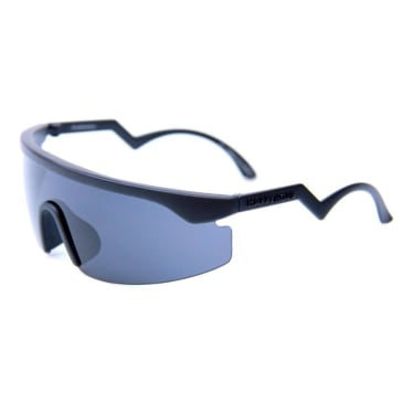 Happy Hour Accelerator Sunglasses Matte Black