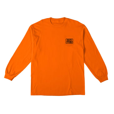Anti Hero Skateboards Reserve Pocket L/S Shirt