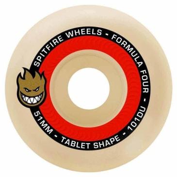 Spitfire Formula Four Tablets (51mm)