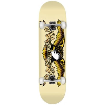 Anti Hero - Classic Eagle - Complete Skateboard - 8.62''