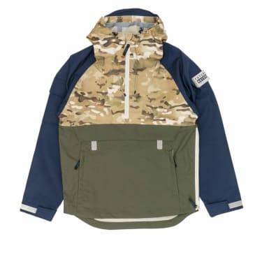 Element x Griffin Fieldstone Jacket - Woodland Camo