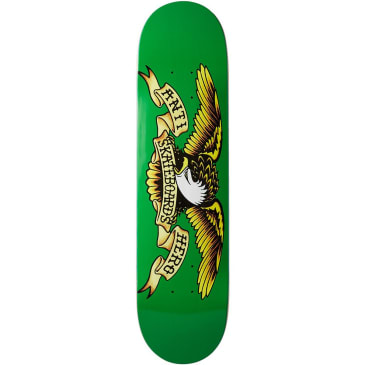 Anti Hero Deck Classic Eagle 7.81