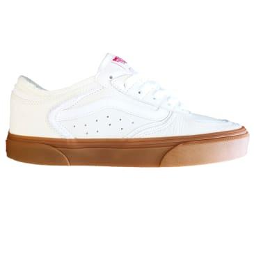 VANS Rowley Classic True White/Gum