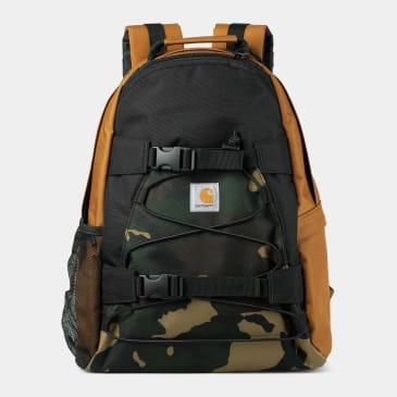 Carhartt WIP Kickflip Backpack Multicolor
